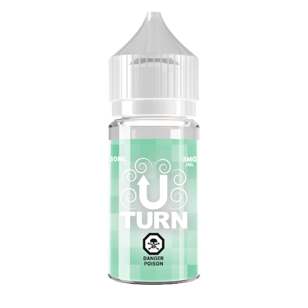 Vanilla Mint - 30ml/60ml