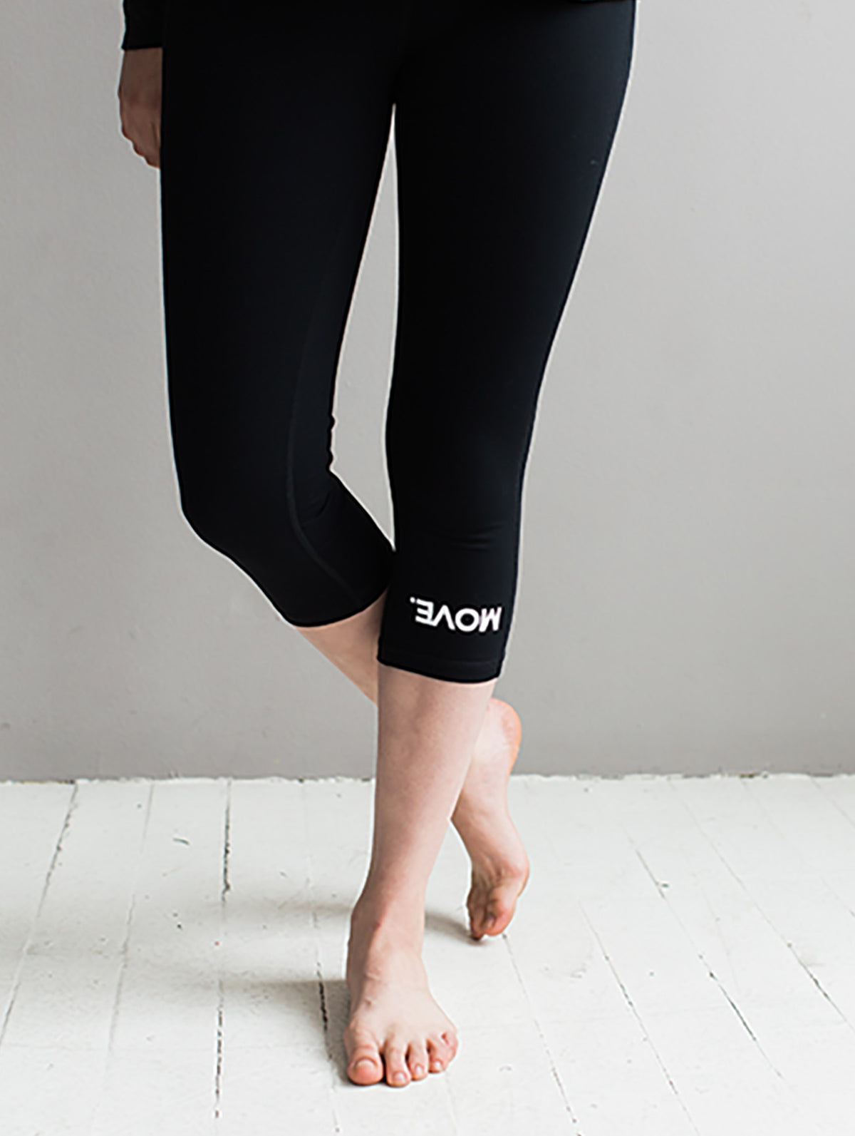 MOVE. Women's Capri Pants