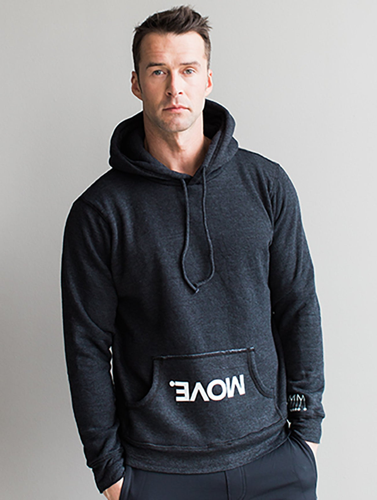 MOVE. Unisex Pullover Hoodie
