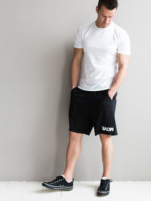 MOVE. Men's Shorts