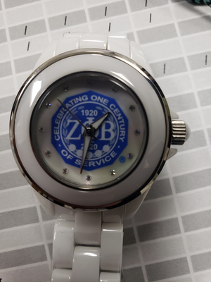 ZPB Centennial Watch