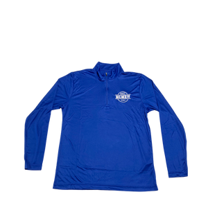 PBS LS 1/4 Zip ROY