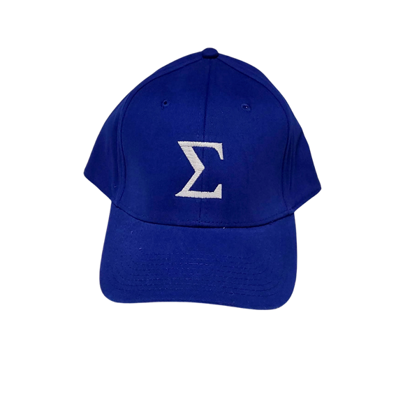 Flex Fit Sigma Baseball Cap