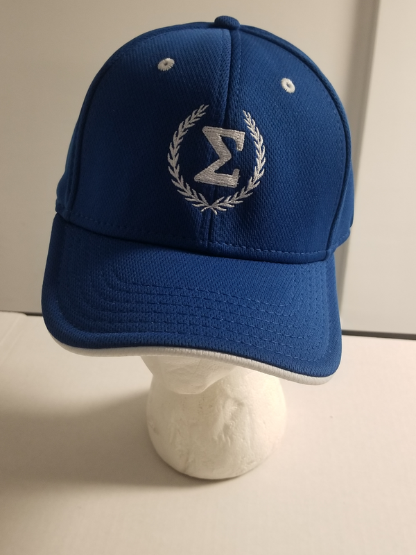 Sigma Royal Wreath Cap