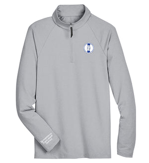 BCM Performance Quarter-Zip