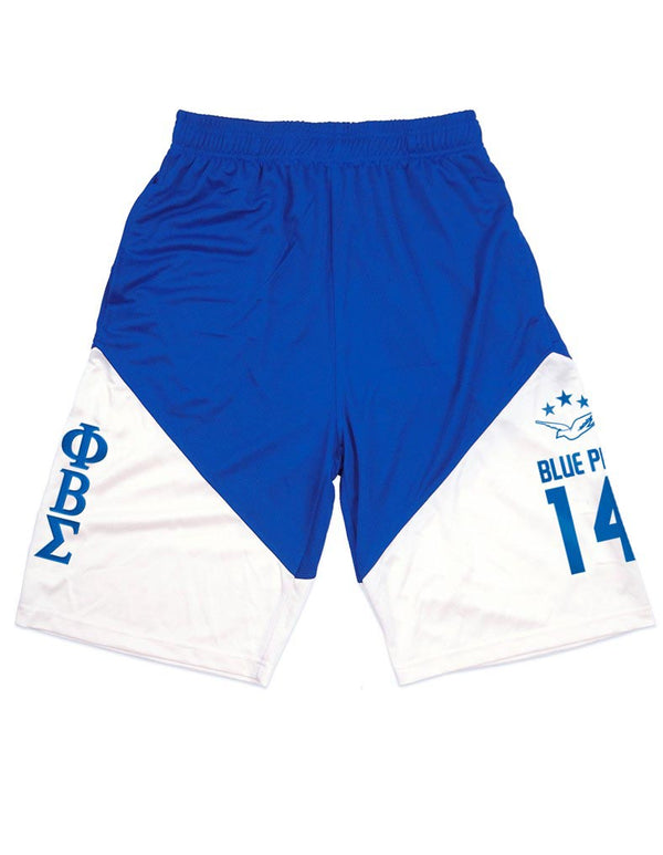 Blu Phi Basketball Shorts