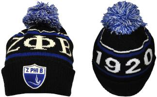 Heavy ZPB Knit cap