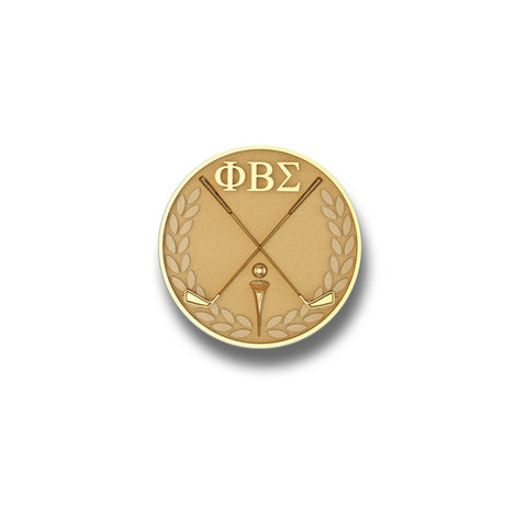 PBS Golf Pin