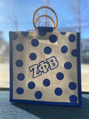 Zeta Mini Dot Bag