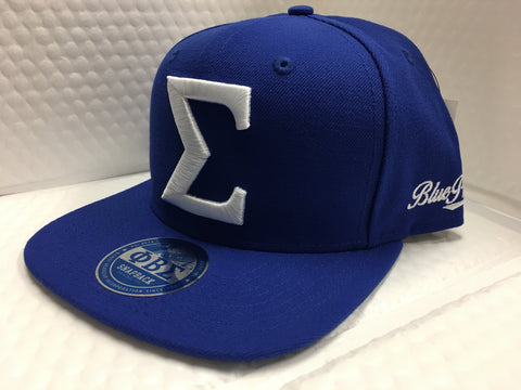 Big Sigma Lid