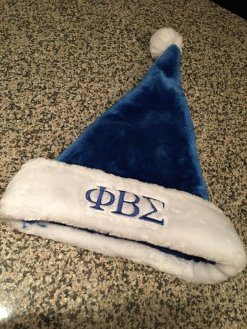 Sigma Holiday Hat