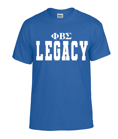 PBS Royal Legacy T-shirt