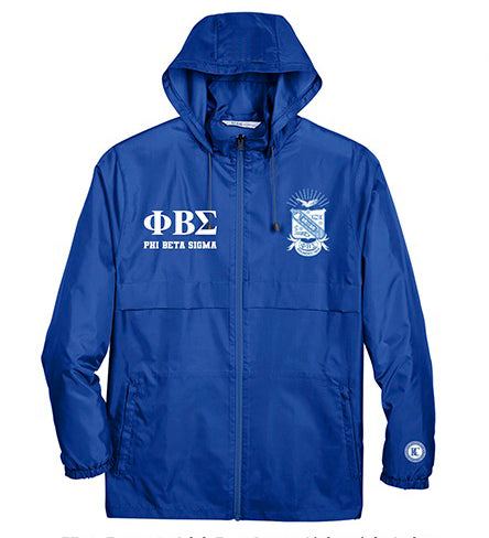 PBS Zone Lightweight Jacket