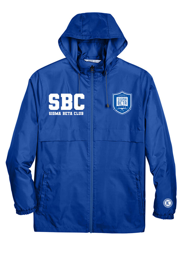 SBC Zone Lightweight Jacket