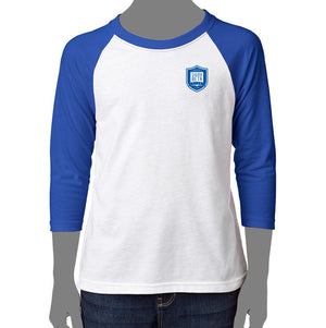 Sigma Beta Club Baseball T