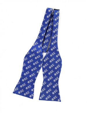 PBS Greek Bow Tie
