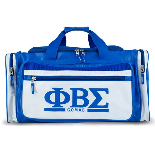 PBS Duffle Bag 1914