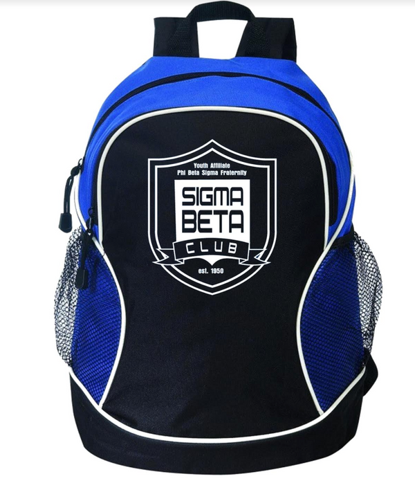 Sigma Beta B&B BackPack