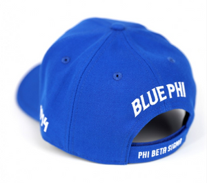 PBS GREEK LTR CAP