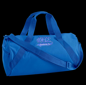 PBS Barrel Duffle