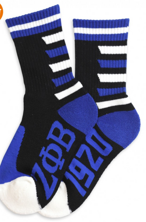 ZPB Soft Socks
