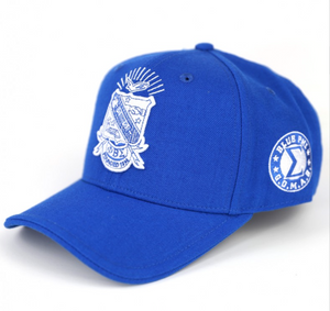 PBS Cap - Royal
