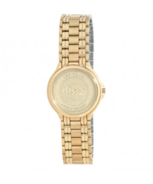Centennial Gold-Tone Watch