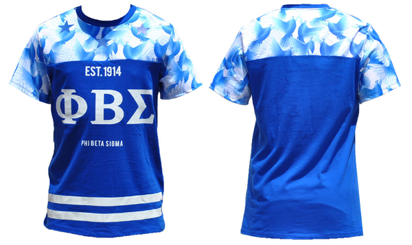 Sigma Dove Sublimation Tee