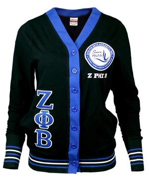 Zeta Light-Weight Cardigan