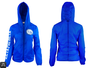 Zeta Lightweight hoody full zip