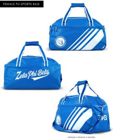 New Duffle Bags