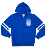 PBS Full Zip Hood