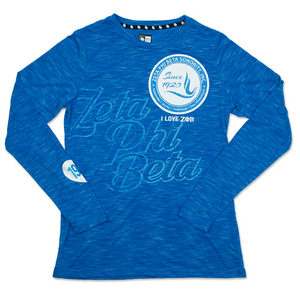 Zeta Love Long sleeve