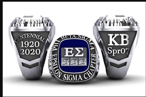 Specialty Ring