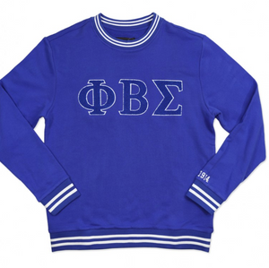 Sigma Greek Sweatshirt