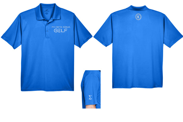 Sigma Golf Polo 2021