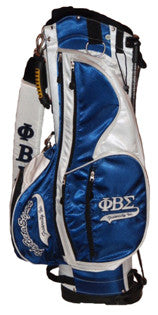 Sigma Golf Bag