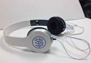 Sigma Sound Headphones