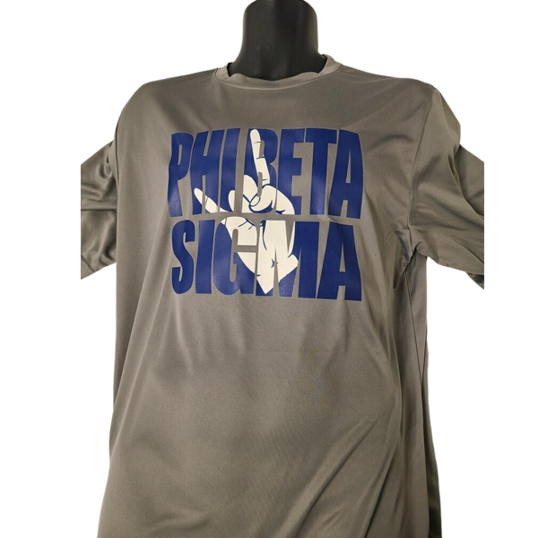 Sigma Knock-Out Tee
