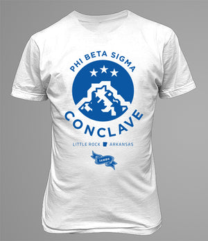 Past Conclave Tee