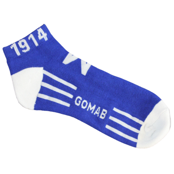 PBS Men's Ankle Socks