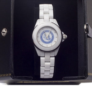 Zeta Ceramic Quartz Watch