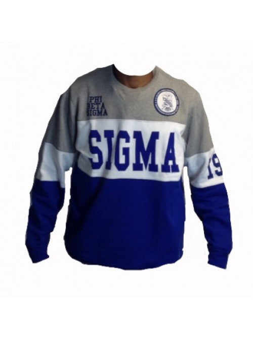 Traditions Brand SIGMA Crew