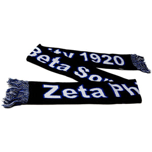 Zeta Winter Scarf