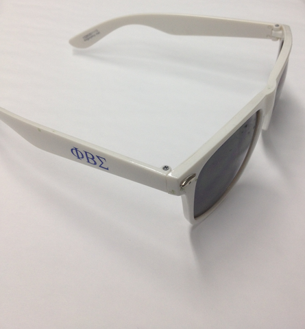 PBS Sunglasses