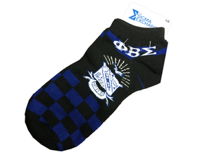 Sigma No-show C-Sock