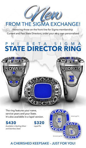 State Directors Ring
