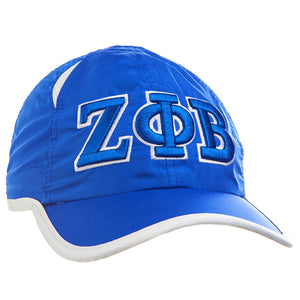 Zeta (Feather-Weight) Cap