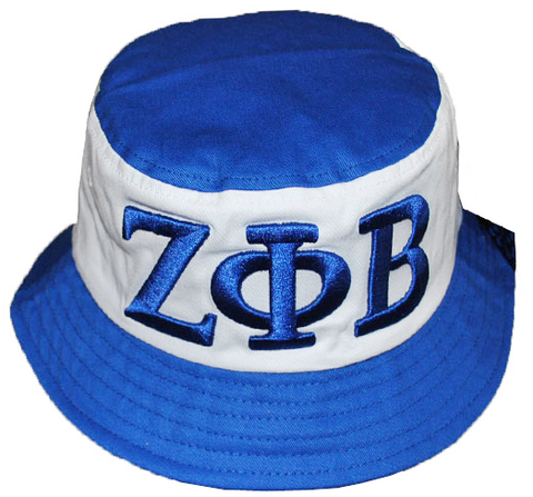 Zeta Color Block Bucket