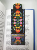 Polish Folk Art Magnetic Bookmark